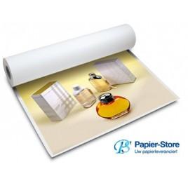Zelfklevend Papier- 140 G/M2 - 914 mm - 20 meter