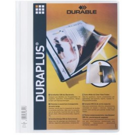 OFFERTEMAP DURABLE DURAPLUS 2579 WIT 1 STUK