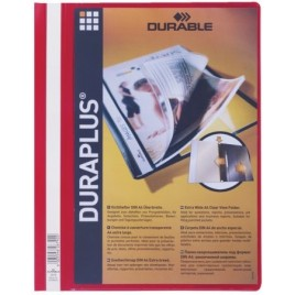 OFFERTEMAP DURABLE DURAPLUS 2579 ZWART 1 STUK