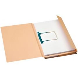 Combimap Jalema Secolor A4 folio rood