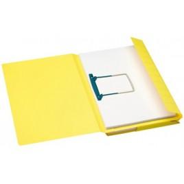 Combimap Jalema Secolor A4 folio chamois