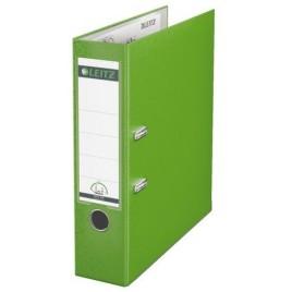 Ordner Leitz 1010 A4 80mm PP groen