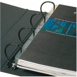 Opbergstrip 3L 8804-50 Filestrip 295mm 2/4-rings