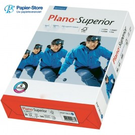 Plano Superior - A4 - 80 g/m2 - A4