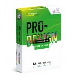Pro Design - 100 g/m2 - A4 - 500 vel