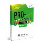 Pro Design - 120 g/m2 - A4 - 250 vel