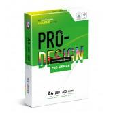 Pro Design - 200 g/m2 - A4 - 250 vel
