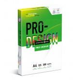 Pro Design - 280 g/m2 - A4 - 125 vel