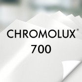 Chromolux 700 1Z Castcoated - 250 G/M2 - 700x1000 - 100 vel