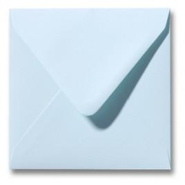 Envelop Roma 14 x 14 cm - 50 stuks - Lindegroen