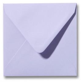 Envelop Roma 14 x 14 cm - 50 stuks - Knalroze