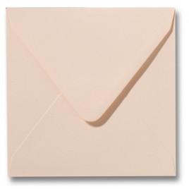 Envelop Roma 14 x 14 cm - 50 stuks - Chamois