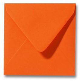 Envelop Roma 16 x 16 cm - 50 stuks - Feloranje