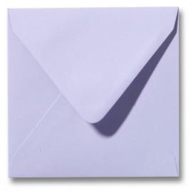 Envelop Roma 16 x 16 cm - 50 stuks - Paars