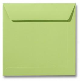 Envelop Roma 19 x 19 cm - 50 stuks - Ivoor