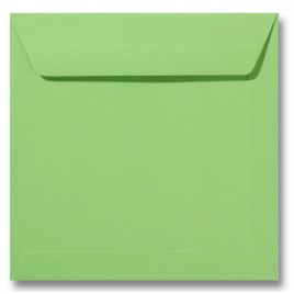 Envelop Roma 19 x 19 cm - 50 stuks - Kanariegeel