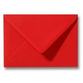 Envelop - Roma - 11 x 15,6 cm - 50 stuks - Donkeroranje