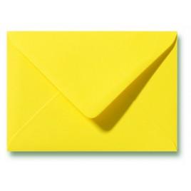 Envelop Roma 13 x 18 cm - 50 stuks - Zachtgeel