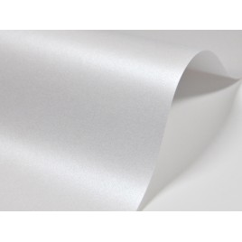 Majestic Classic - Marble White - 250 g/m2 - A4