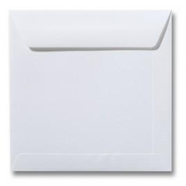 Biotop enveloppen - 10,3 x 16 cm - 120 g/M2 - Puntklep - Gegomd