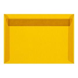 Transparant - donkerblauw - striplock - 12,5 x12,5 cm - pak 50 st.