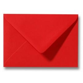 Envelop Roma 13 x 18 cm - 50 stuks - donkeroranje