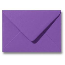 Envelop Roma 13 x 18 cm - 50 stuks - knalroze