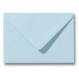 Envelop Roma 13 x 18 cm - 50 stuks - zachtblauw