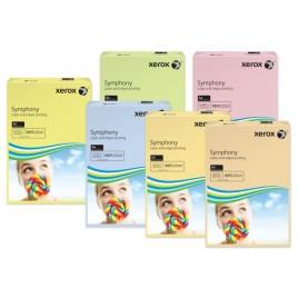 Fastprint Mixpakket - Pastel - 80 g/m2