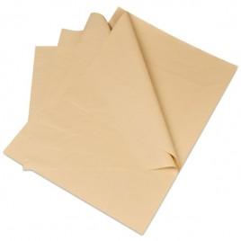 Opvulpapier, gerecycleerd, ecru, 25g/m2, 500mmx720mm