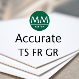 Accurate TS FR GR - 250GM - 72x102 - 100 vel