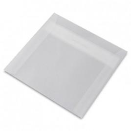 Curious Translucents Clear enveloppen - 110 x 220 -