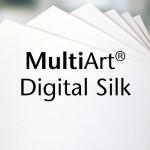 MultiArt Digital Silk - SRA3 - 45 x 32 - 115 G/M2 - BL - 500 vel