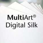 MULTIART DIGITAL SILK - SRA3 - 45 X 32 - 150 G/M2 - BL - 250 VEL
