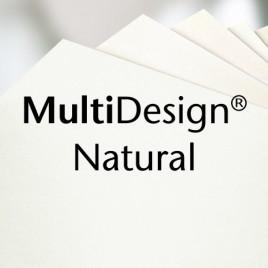 MultiDesign Natural - 90 GM - 46x64 - 500 vel