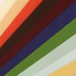 Curious Translucents Color Enveloppen