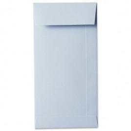 Pop'Set Virgin Pulp enveloppen - 110x220 - 120 GM - 500 stuks - zachtblauw