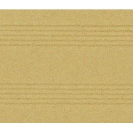 Kraftpapier - 120 G/M2 - A4 - 297x210 - Trifort Bruin Gestreept - 250 vel