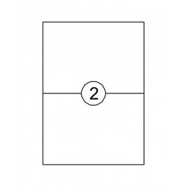 Xerox Nevertear - 95 Micron - A4+Perforatie 4xA6 - 100 vel