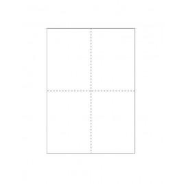 Xerox Nevertear - 95 Micron - A4+Perforatie 2xA5 - 100 vel