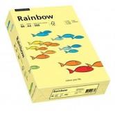 Rainbow - Lichtgeel - 12 - A4 - 120 g/m2 - 250 vel