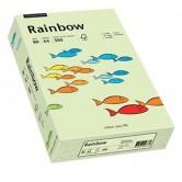 Rainbow - Lichtgroen - 72 - A4 - 80 g/m2 - 500 vel