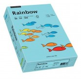 Rainbow - Middelblauw - 84 - A4 - 80 g/m2 - 500 vel