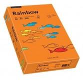 Rainbow - Intensief Oranje - 26 - A4 - 80 g/m2 - 500 vel