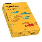 Rainbow - Middeloranje - 22- A4 - 120 g/m2 - 250 vel