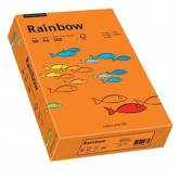 Rainbow - Intensief Oranje - 26- A4 - 120 g/m2 - 250 vel