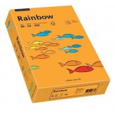Rainbow - Oranje - 24 - A4 - 80 g/m2 - 500 vel