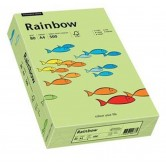 Rainbow - Heldergroen - 74 - A4 - 80 g/m2 - 500 vel