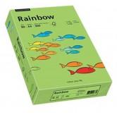 Rainbow - Groen - 76 - A4 - 80 g/m2 - 500 vel