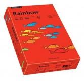 Rainbow - Intensief Rood - 28 - A4 - 80 g/m2 - 500 vel